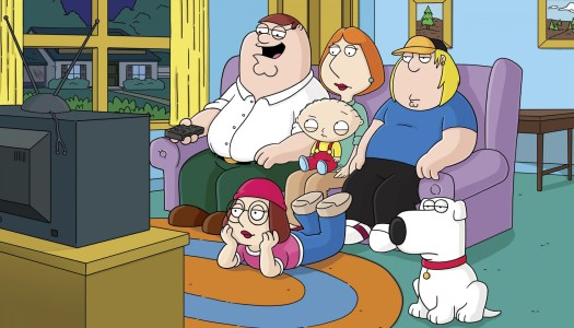 Xbox Summer Video Sale Knocks Up To Half Off 'Family Guy' & More