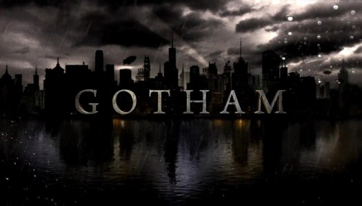See It Soon: The First Trailer for 'Gotham' is Here