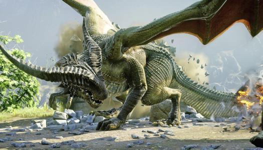 Battlefield Hardline & Dragon Age: Inquisition release dates slip