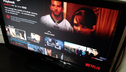 Netflix for Xbox One gets its Kinect features back, sort of