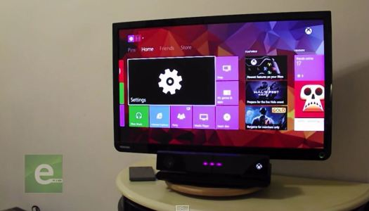 Help: App Snapping & Multitasking on the Xbox One