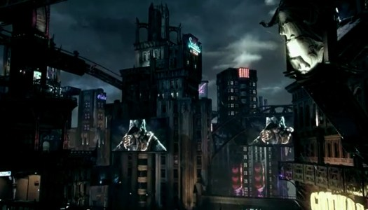 "Batman: Arkham Knight ""All Who Follow You Trailer"""