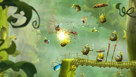 Download 'Rayman' & 'Tomb Raider' free thanks to Xbox Live Games with Gold now