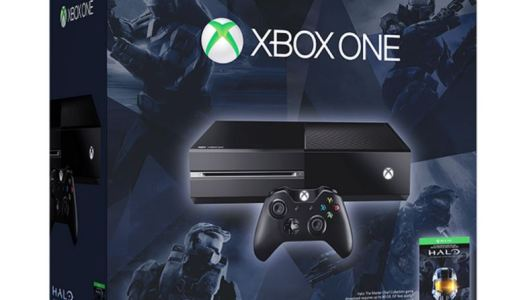 Buy an Xbox One on Black Friday for $299