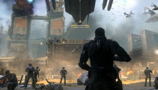We'd reconsider that Xbox 360 Black Ops 3 pre-order