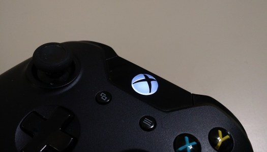 Xbox Support site reveals upgraded Xbox One Controller