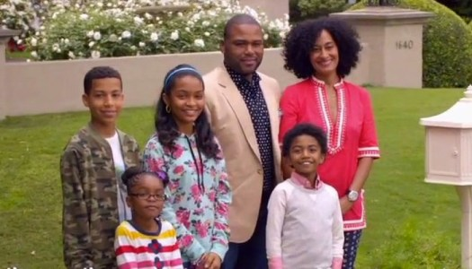 What's On: 'Black-ish' has black jokes and the best writing