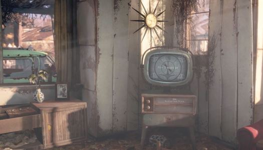 There's a Fallout 4 Xbox One Bundle coming this November too