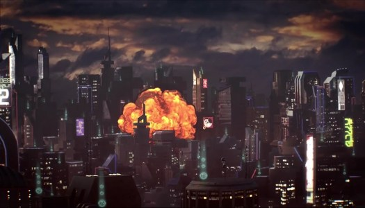 New Crackdown 3 delay means you have way more time for other games