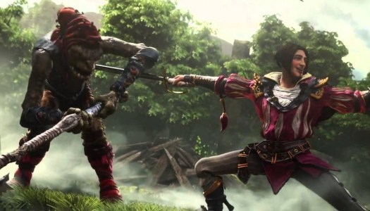 Today on Xbox Live: 'Fable Legends' & 'Gigantic' beta tests