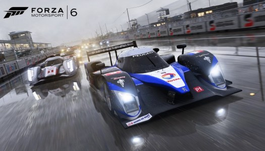 'Forza 6: Apex,' 'Ori,' & 'Killer Instinct: Season 3' confirmed for Windows 10