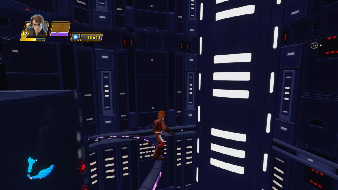 Disney Infinity 3.0 Review (2)
