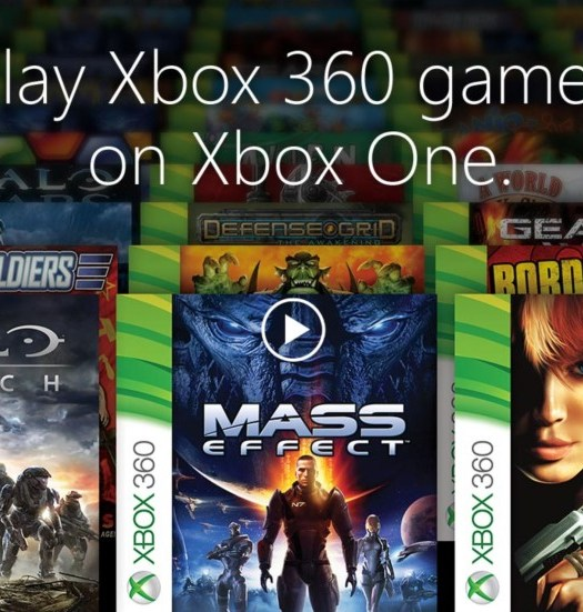 Halo: Reach', 'Fable 3' Added to Xbox One Backwards