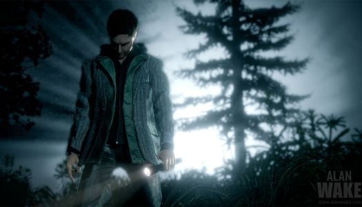 'Alan Wake' & 'Pac-Man' arrive for Xbox One Backwards Compatibility