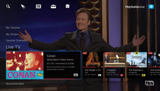 Sony PlayStation Vue review