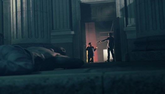 Everyone has 'Quantum Break' footage today