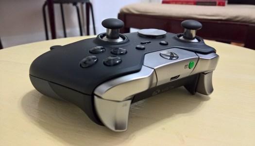 TRiL: Goodbye Ls, hello Xbox Elite Controller