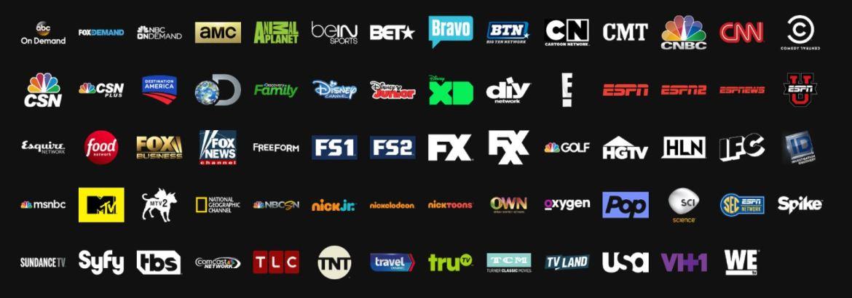 vue channels