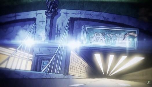 'DC Universe Online' official Xbox launch trailer
