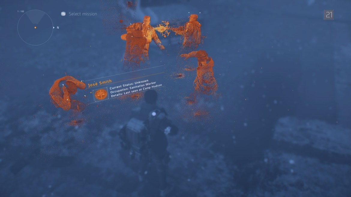 The Division Review (10)