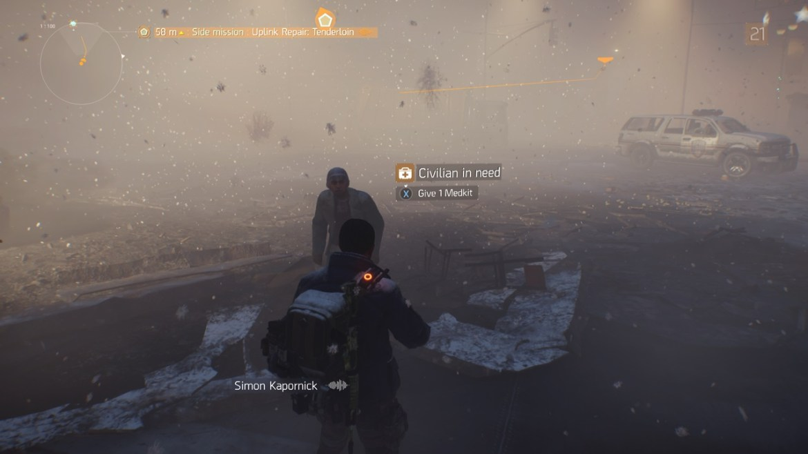 The Division Review (11)