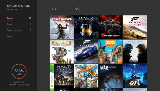 Cortana, a better Store & more arrive in Summer Xbox One Updates
