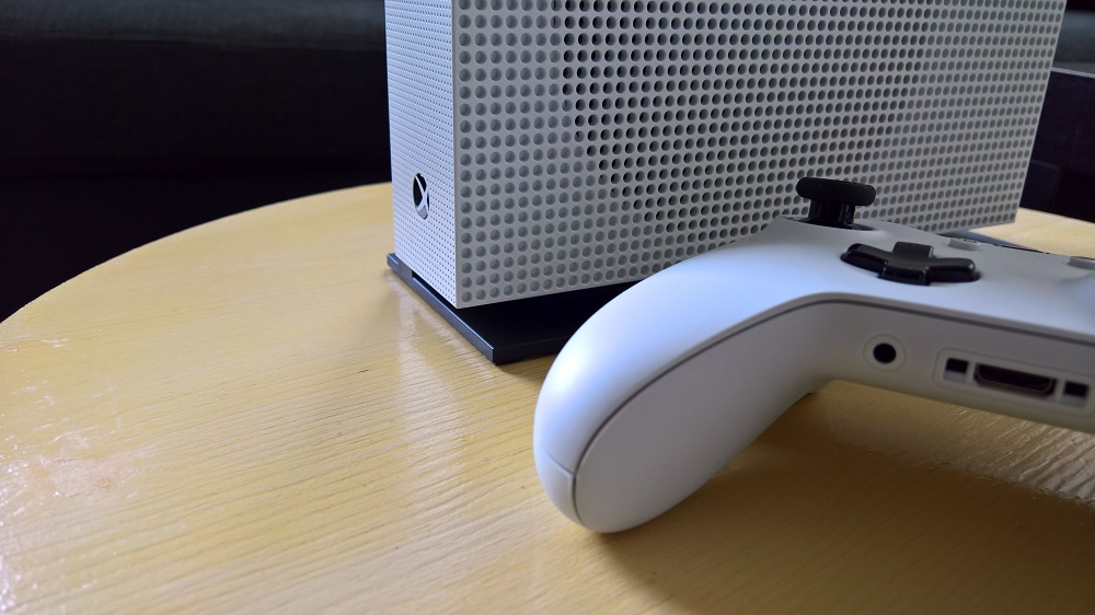 Xbox One S review (3)
