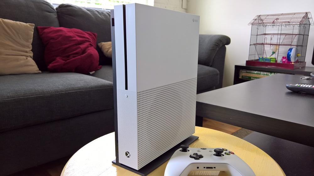 Xbox One S review (4)