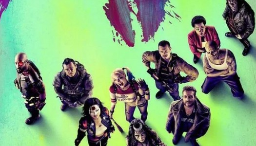 Saturday Night @ the Movies: Suicide Squad review