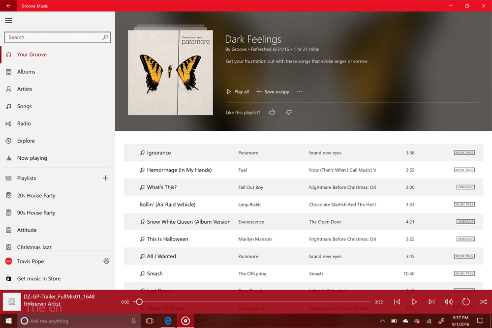 Groove Music Review 2016002