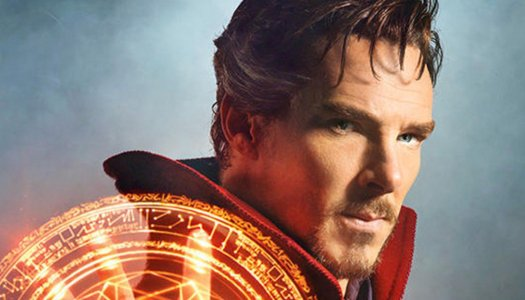 Saturday Night @ the Movies: Doctor Strange review