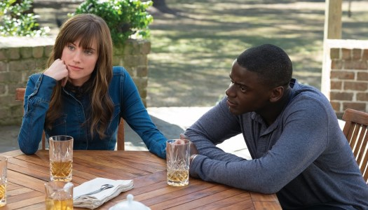 Saturday Night @ the Movies: Get Out review