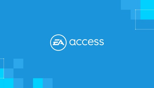 EA Access on Xbox One review