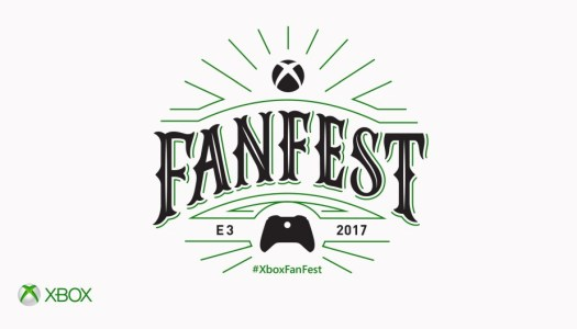 Xbox Fanfest at E3 2017