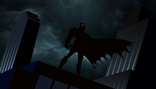 The Culture: 'Batman: The Animated Series' is 25 years young & Shirley Walker brought the goods