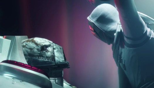 Bungie sets Destiny 2 Expansion 2 reveal date