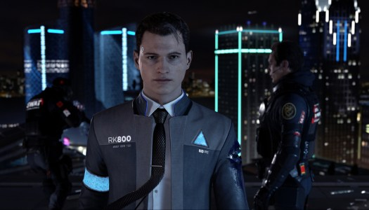 All About Detroit Become Human Editions: Pre-Orders & What to Buy