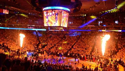 How to Watch the 2018 NBA Finals on Xbox One