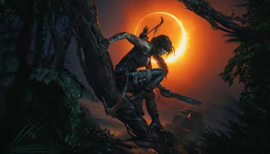 All About Shadow of the Tomb Raider Editions & Pre-Orders