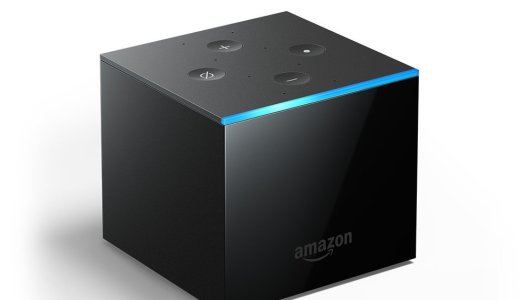 Meet Amazon Fire TV Cube, the answer for your Xbox TV & OneGuide woes