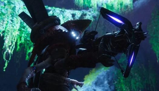 Destiny 2 Forsaken trailer