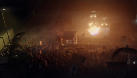 Call of Duty Modern Warfare reveal trailer
