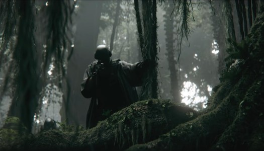 Ghost Recon Breakpoint reveal trailer