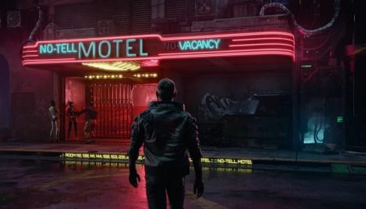 Cyberpunk 2077 E3 2019 trailer