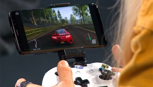 Project XCloud Scores New Games; Everyone Scores Console Streaming
