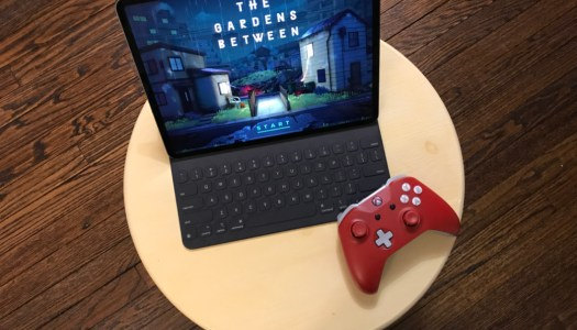 Help: How to Use an Xbox Controller on an iPad