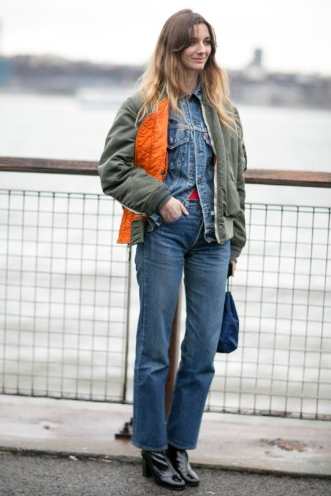 Is This the Year We Reached Peak Denim?