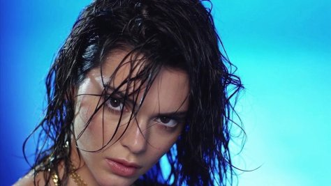 Kendall Jenner's Love Advent Video