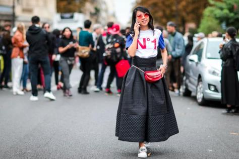 These 12 Fashion Terms Are About to Trend All the Way Through 2017