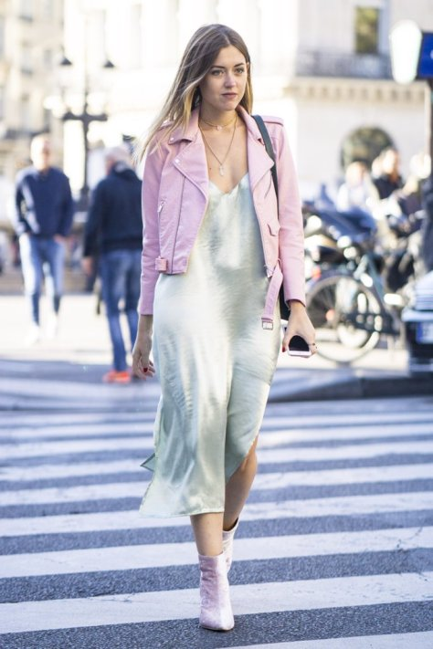 What to Give Up: The Slip Dress
